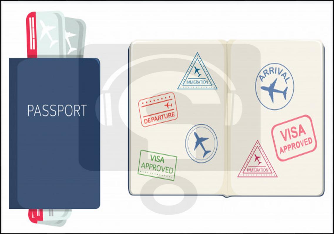 شماره گذرنامه